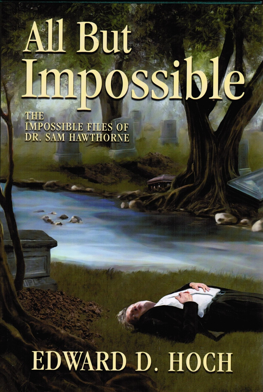 All But Impossible
