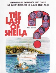 Last of Sheila, The