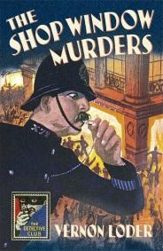 Shop Window Murders, The