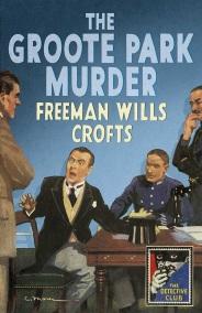 Groote Park Murder, The