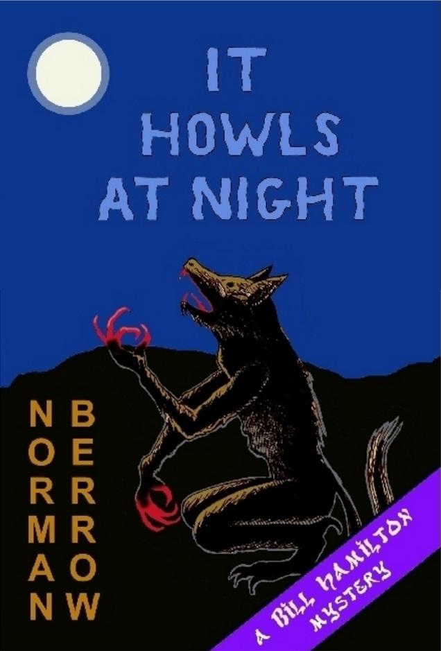It Howls at Night