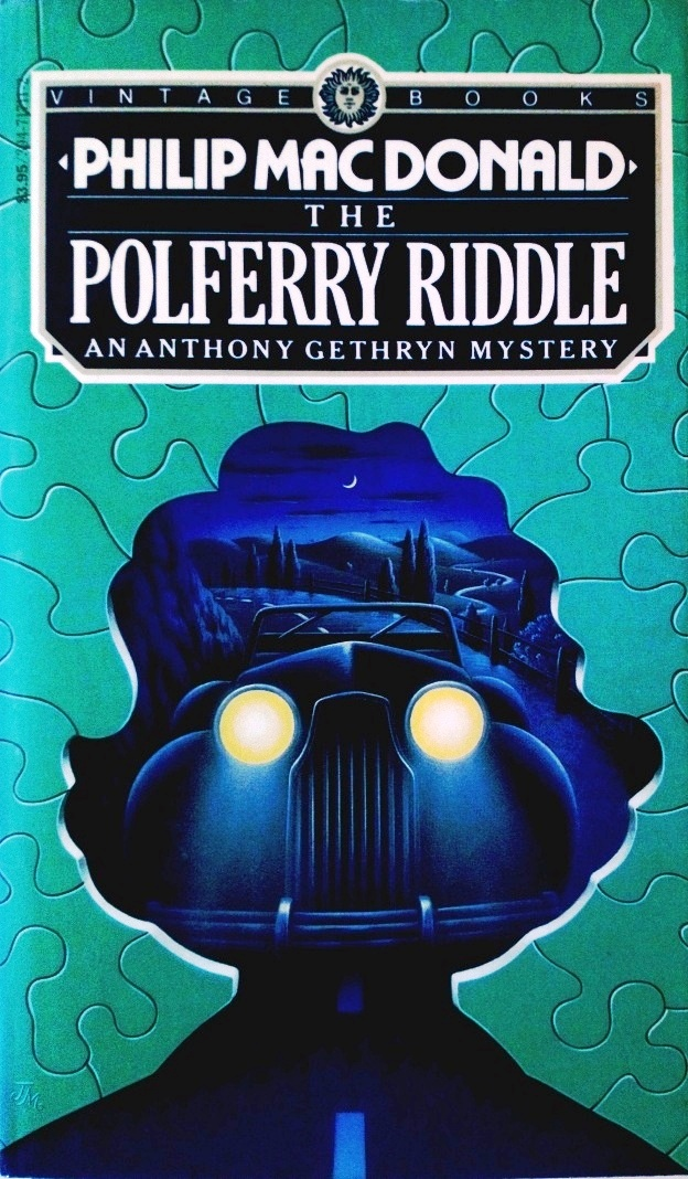 Polferry Riddle