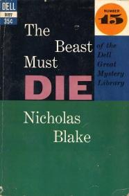 beast must die, the