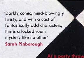 pinborough