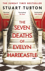 seven death of evelyn hardcastle