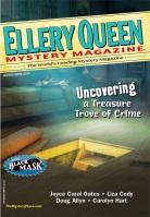 EQMM Mar Apr 2019 cover