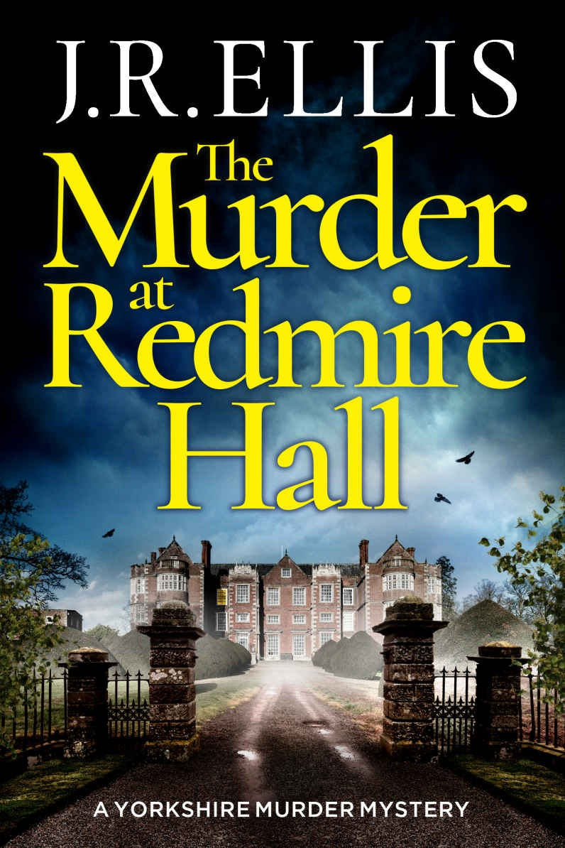 murder at redmire hall, the