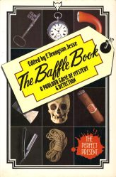 Baffle Book. The