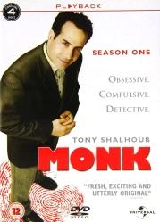 Monk S1