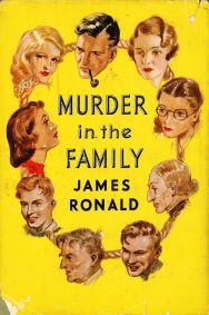 Murder in the Family by James Ronald