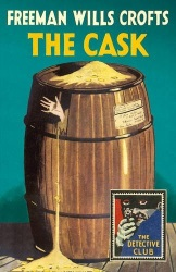 Cask, The HCDC