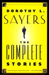 Complete Sayers