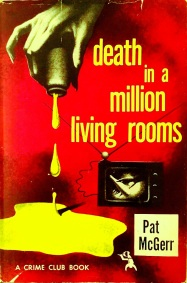 Death in a Million Living Rooms HB
