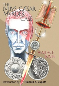 Julius Caesar Murder Case, The