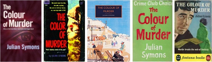 Colour of Murders