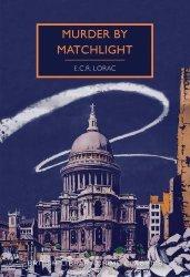Murder by Matchlight BL