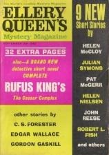 EQMM Sep 1962