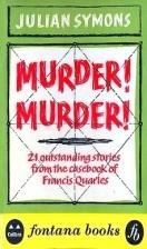 Murder! Murder!
