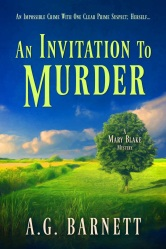 An Invitation to Murder