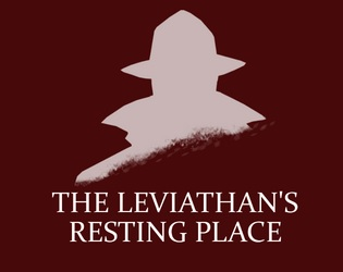 Leviathan's Resting Place, The cover