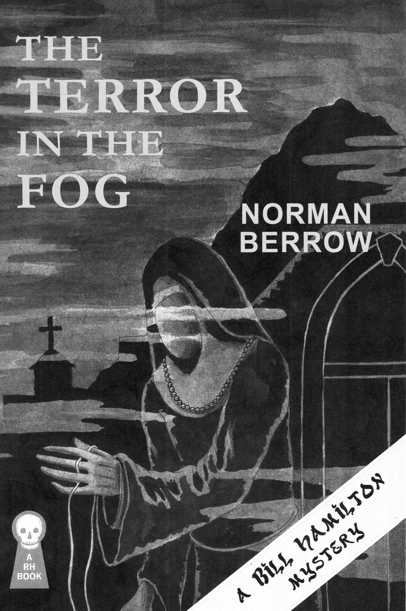 Terror in the Fog