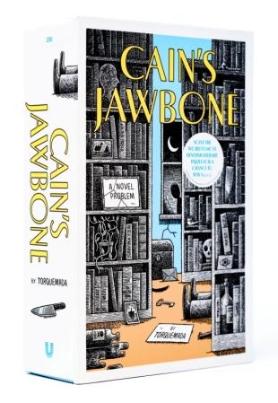 Cain's Jawbone (15)