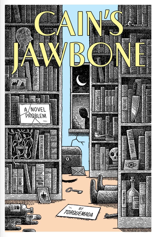 Cain's Jawbone