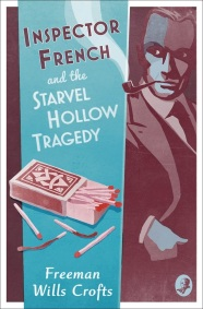 Starvel Hollow Tragedy