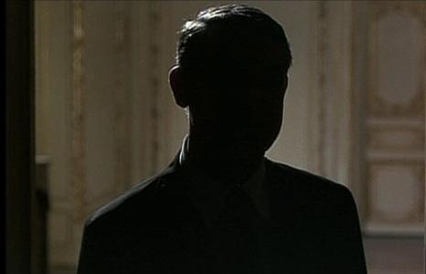 Charade shadow