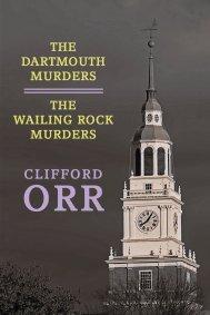 Dartmouth Wailing Rock Murders