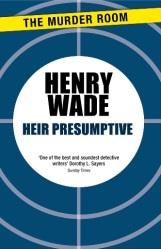 Heir Presumptive Kindle