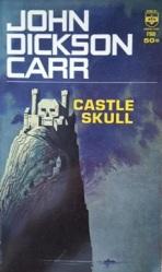 Castle Skull Berkley