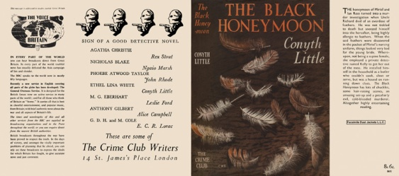 Black Honeymoon, The first
