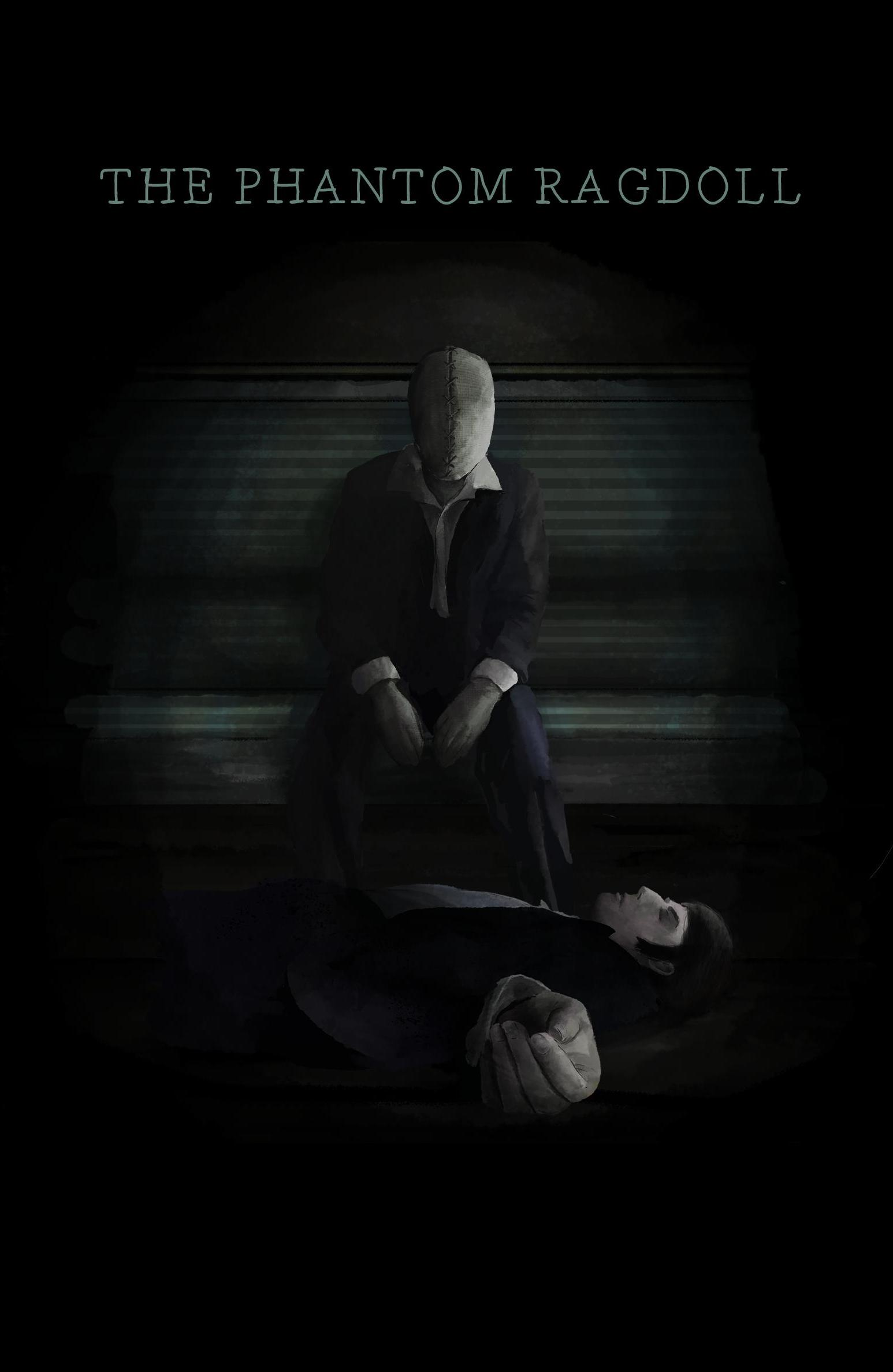 Phantom Ragdoll, The cover