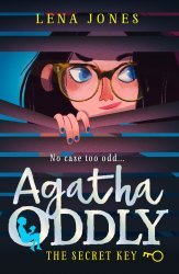Agatha Oddly Secret Key
