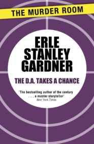 D.A Takes a Chance Kindle