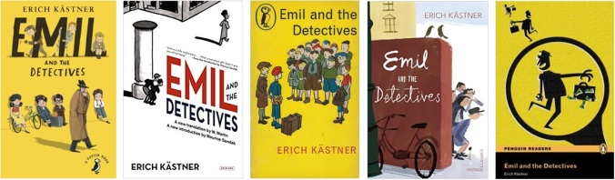 Emil and the Detectives 1