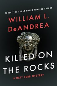 Killed on the Rocks Kindle