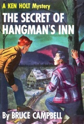 Secret of Hangman's Inn