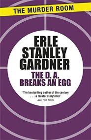 D.A. Breaks an Egg Kindle
