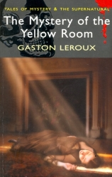 Mystery of the Yellow Room WW