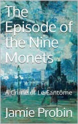 Nine Monets