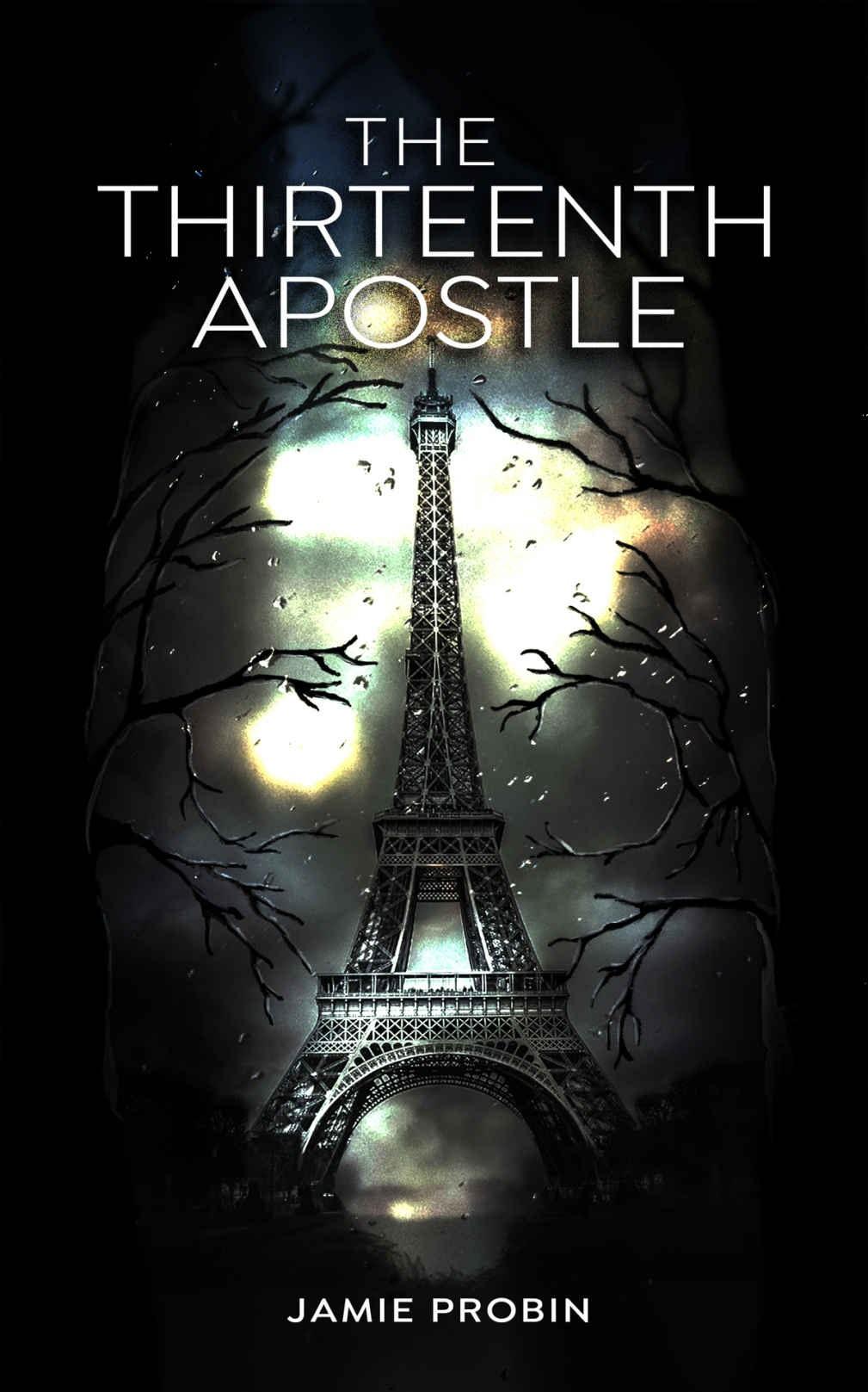 Thirteenth Apostle, The
