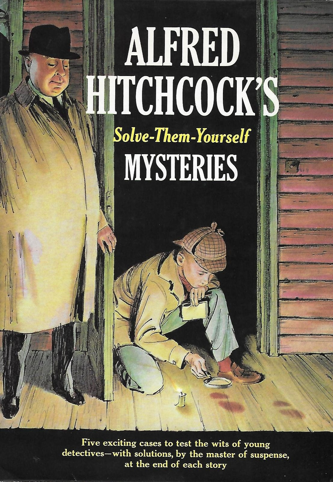 Hitchcock STYM