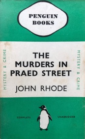 Murders in Praed Street The