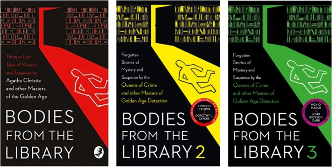 Bodies from the Libraries