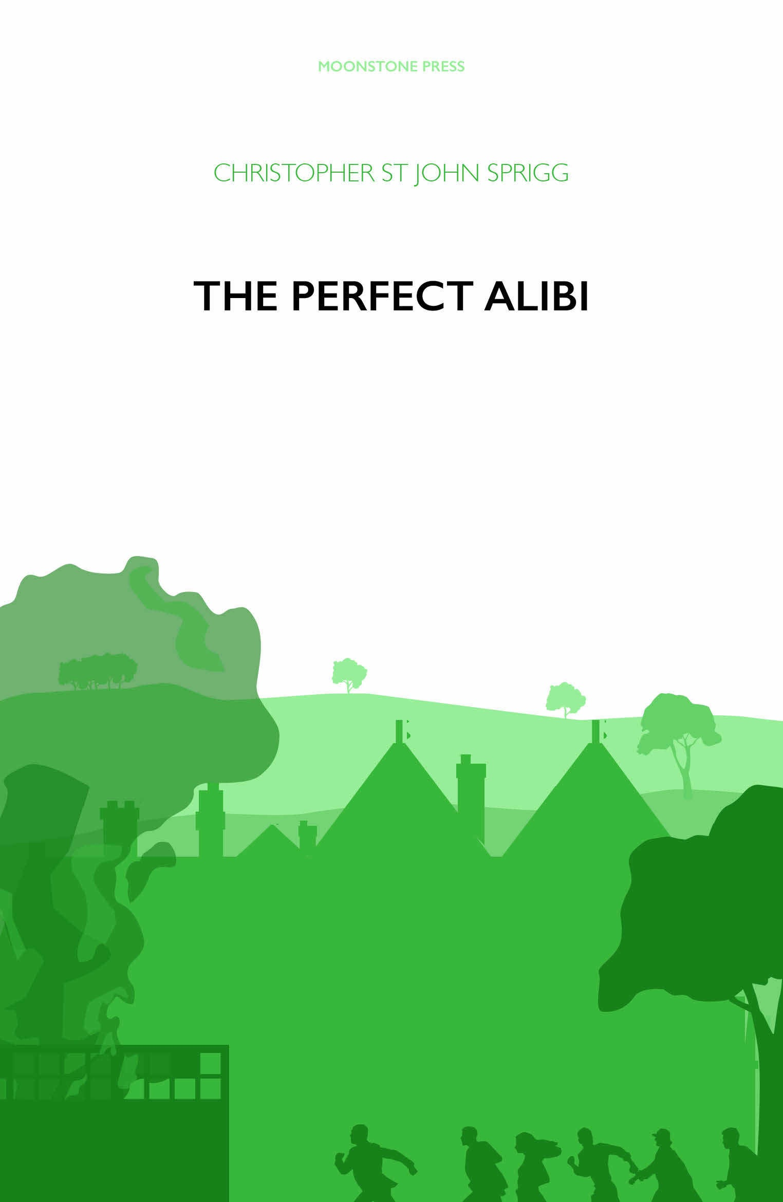 Pefrect Alibi, The