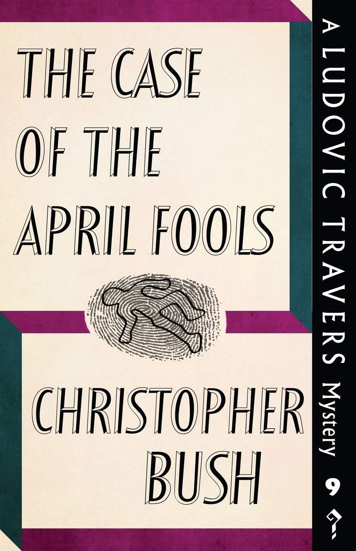 Case of the April Fools