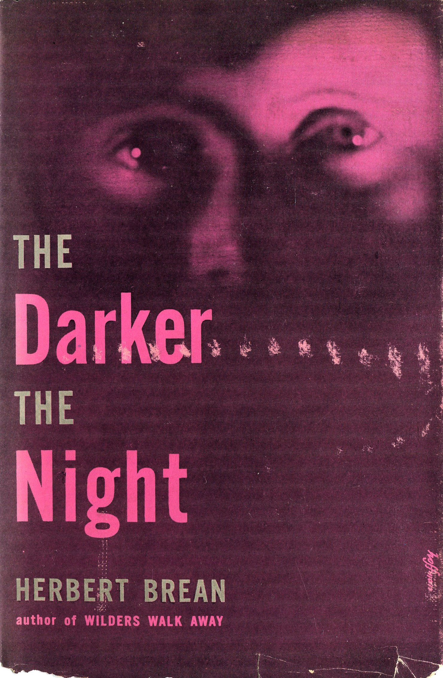 Darker the Night
