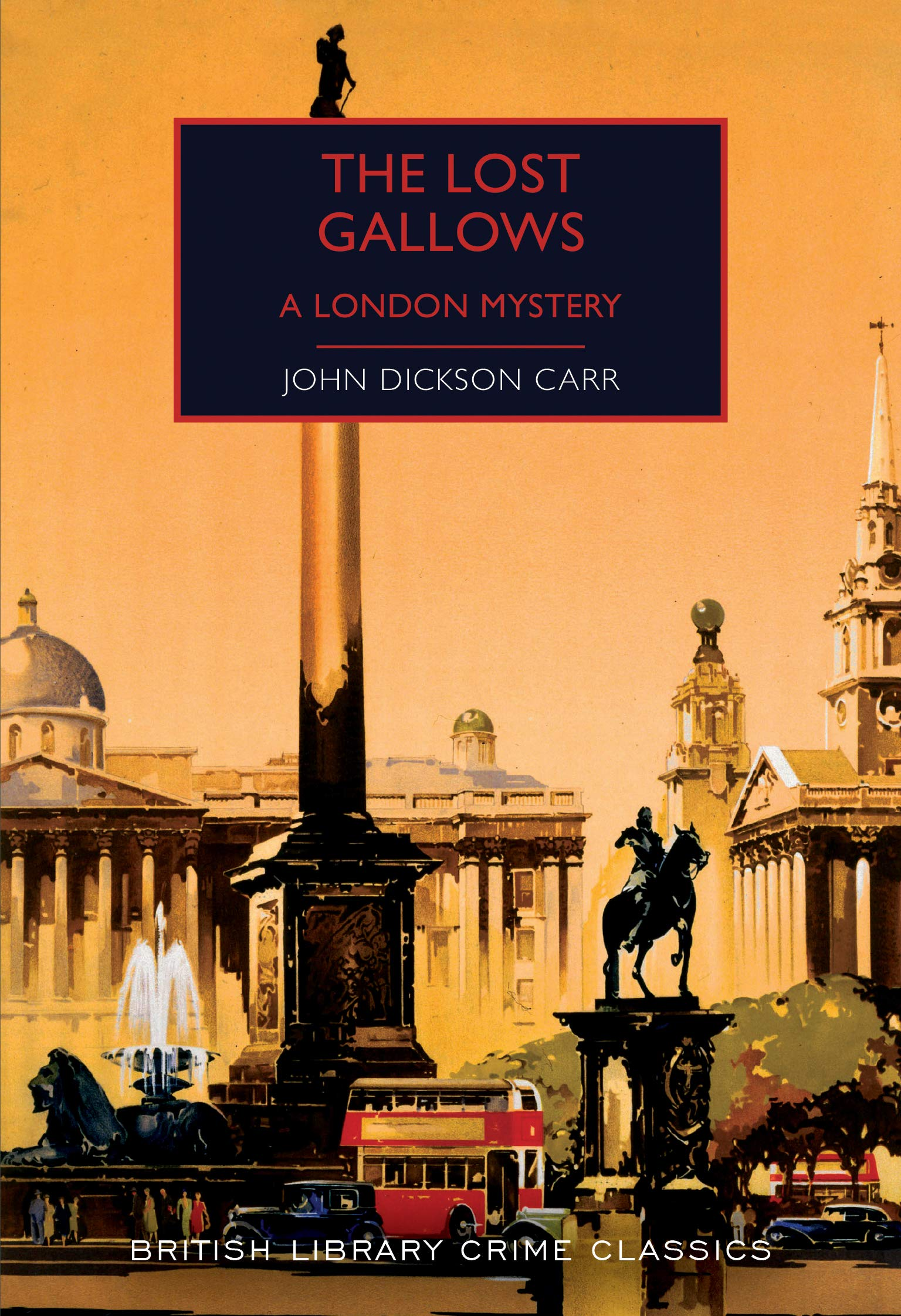 Lost Gallows, The